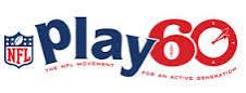 Play 60 Logo
